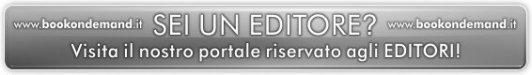 Book On Demand per Editori