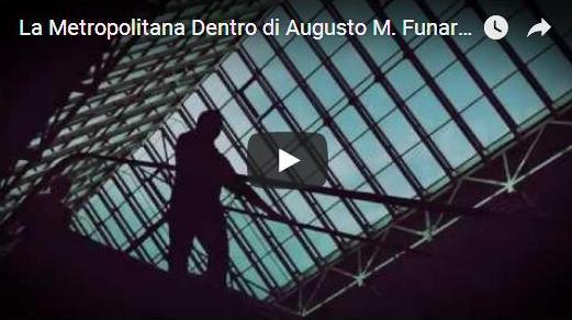 Booktrailer La Metropolitana Dentro Augusto M. Funari